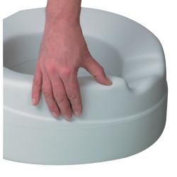 Dodatak (nastavak) za WC šolju MEKI