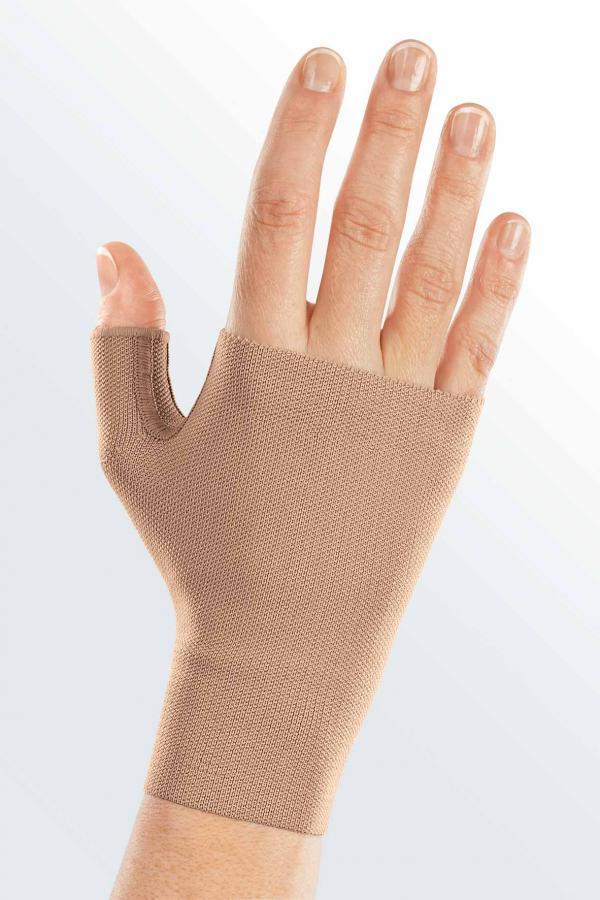 kompresivna rukavica bez prstiju
