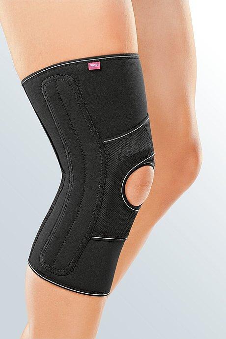 kolena ortoza pt soft